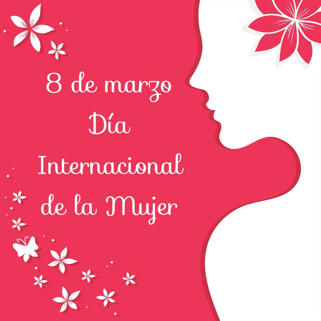 Igualdad día de la Mujer trabajadora